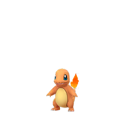 Pokémon salameche