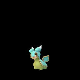 Sprite chromatique de Sancoki (Mer Orient) - Pokémon GO