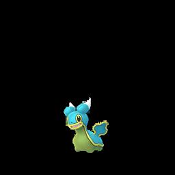 Sprite  de Sancoki - Pokémon GO