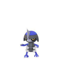 Sprite chromatique de Scalpion - Pokémon GO