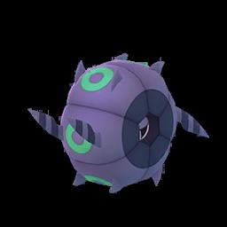 Sprite chromatique de Scobolide - Pokémon GO