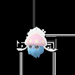 Pokémon sepiatop