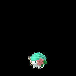 Pokémon shaymin-s