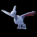 Fiche Pokédex de Airmure - Pokédex Pokémon GO