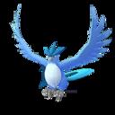 Fiche Pokédex de Artikodin - Pokédex Pokémon GO