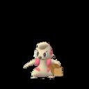 Fiche Pokédex de Charpenti - Pokédex Pokémon GO