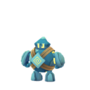 Fiche Pokédex de Gringolem - Pokédex Pokémon GO