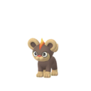 Fiche Pokédex de Hélionceau - Pokédex Pokémon GO