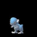 Fiche Pokédex de Kranidos - Pokédex Pokémon GO