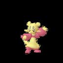 Fiche Pokédex de Kungfouine - Pokédex Pokémon GO