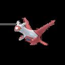 Fiche Pokédex de Latias - Pokédex Pokémon GO
