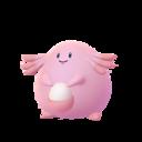 Fiche Pokédex de Leveinard - Pokédex Pokémon GO