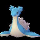 Fiche Pokédex de Lokhlass - Pokédex Pokémon GO