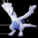 Fiche Pokédex de Lugia - Pokédex Pokémon GO