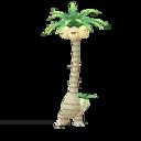 Fiche Pokédex de Noadkoko(Forme d'Alola) - Pokédex Pokémon GO