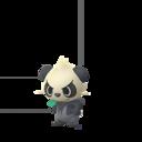 Fiche Pokédex de Pandespiègle - Pokédex Pokémon GO