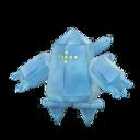 Fiche Pokédex de Regice - Pokédex Pokémon GO
