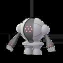 Fiche Pokédex de Registeel - Pokédex Pokémon GO