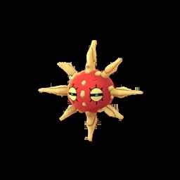 Pokémon solaroc-s