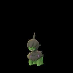 Sprite chromatique de Solochi - Pokémon GO