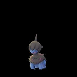 Modèle de Solochi - Pokémon GO