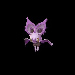 Pokémon sonistrelle