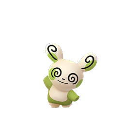 Imagerie de Spinda (1) - Pokédex Pokémon GO