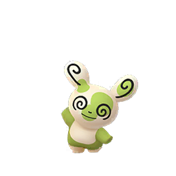 Imagerie de Spinda (3) - Pokédex Pokémon GO
