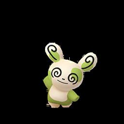 Imagerie de Spinda (4) - Pokédex Pokémon GO