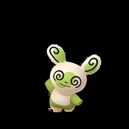 Imagerie de Spinda (7) - Pokédex Pokémon GO