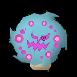 Pokémon spiritomb-s