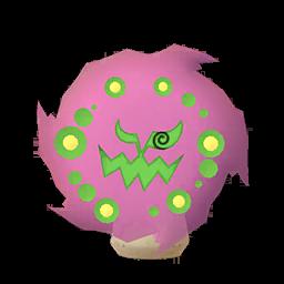 Pokémon spiritomb