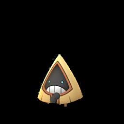 Sprite  de Stalgamin - Pokémon GO
