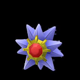 Pokémon staross