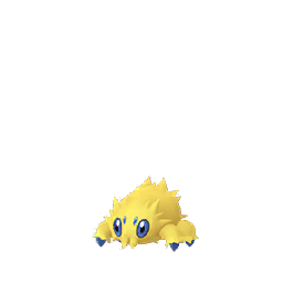 Sprite  de Statitik - Pokémon GO