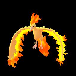 Pokémon sulfura