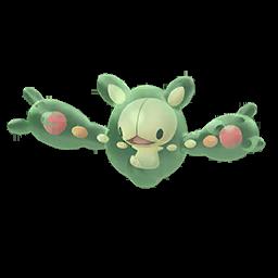 Sprite  de Symbios - Pokémon GO