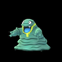 Pokémon tadmorv-a