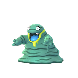 Sprite  de Tadmorv - Pokémon GO