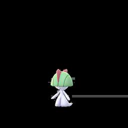 Sprite  de Tarsal - Pokémon GO