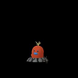 Pokémon taupiqueur-a-s