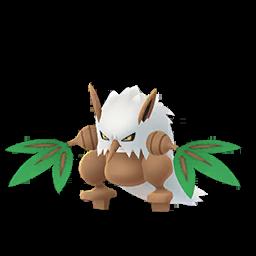 Pokémon tengalice