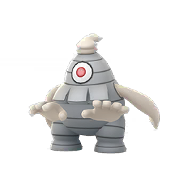 Pokémon teraclope
