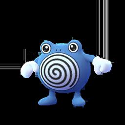 Pokémon tetarte