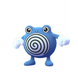 Modèle de Têtarte - Pokémon GO
