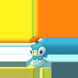 Pokémon tiplouf-halloween2021-s
