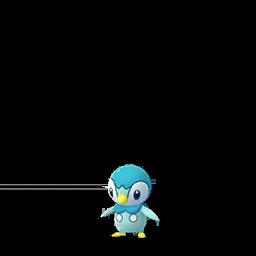 Pokémon tiplouf-s