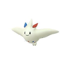 Sprite chromatique de Togekiss - Pokémon GO