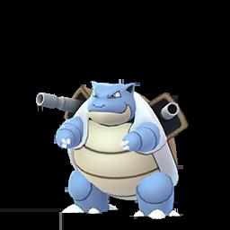 Pokémon tortank