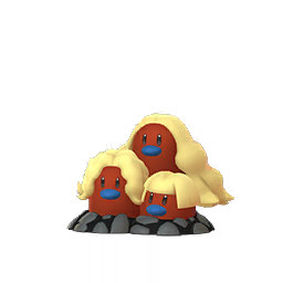 Pokémon triopikeur-d-alola-s